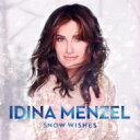 艺人名: I - Idina Menzel / スノー・ウィッシズ〜雪に願いを 【CD】