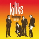 Artist Name: K - 【送料無料】 Kinks キンクス / Anthology 1964-1971 (5CD+7 Inch) 輸入盤 【CD】