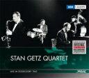 艺人名: S - 【送料無料】 Stan Getz スタンゲッツ / Live In Dusseldorf 1960 輸入盤 【CD】
