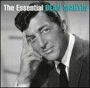 Dean Martin ディーンマーティン / Essential Dean Martin 輸入盤 【CD】