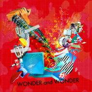 【送料無料】 ヒトリエ / WONDER and WONDER 【CD】