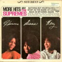 Artist Name: S - Supremes シュープリームス / More Hits By The Supremes 【CD】