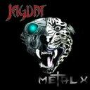 艺人名: J - 【送料無料】 Jaguar (Metal) / Metal X 輸入盤 【CD】
