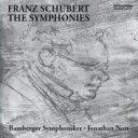 Composer: Sa Line - 【送料無料】 Schubert シューベルト / 交響曲全集 ノット&バンベルク交響楽団(4SACD) 輸入盤 【SACD】