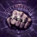【送料無料】 Queensryche クイーンズライチ / Frequency Unknown 輸入盤 【CD】