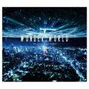 Wonder World / The Great Tokyo Empire 【CD】