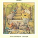 Genesis ジェネシス / Selling England By The Pound 輸入盤 【CD】