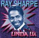 藝人名: R - 【送料無料】 Ray Sharpe / Linda Lu 輸入盤 【CD】