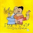艺人名: E - Ella Fitzgerald/Louis Armstrong / Our Love Is Here To Stay 輸入盤 【CD】