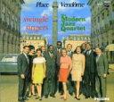 艺人名: S - Swingle Singers スウィングルシスターズ / Place Vendome 輸入盤 【CD】