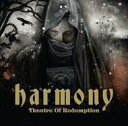 艺人名: H - 【送料無料】 Harmony / Theatre Of Redemption 輸入盤 【CD】