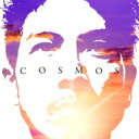 竹内朋康 / COSMOS 【CD】