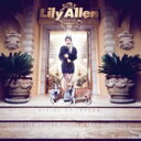 【送料無料】 Lily Allen リリーアレン / Sheezus (Japan Tour Limited Edition) 【CD】