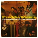 Artist Name: F - Freddie Waters / Complete Ref O Ree Recordings 【CD】