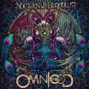 【送料無料】 NOCTURNAL BLOODLUST / THE OMNIGOD 【CD】
