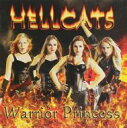 【送料無料】 Hellcats / Warrior Princess 輸入盤 【CD】