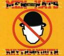 艺人名: M - 【送料無料】 Men Without Hats / Rhythm Of Youth 輸入盤 【CD】