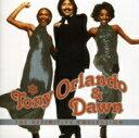 藝人名: T - Tony Orlando & Dawn / Definitive Collection 輸入盤 【CD】