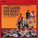 続 夕陽のガンマン 地獄の決斗 / 続 夕陽のガンマン 地獄の決斗 Good Bad & The Ugly (Music By Ennio Morricone) サウンドトラック (アナログレコード) 【LP】
