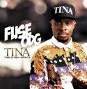 艺人名: F - 【送料無料】 Fuse Odg / T.i.n.a. 輸入盤 【CD】
