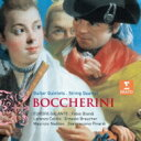 Composer: Ha Line - Boccherini ボッケリーニ / Guitar Quintet, 4, 9, : Pinardi(G) Biondi / Europa Galante 【CD】