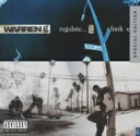 艺人名: W - Warren G ウォーレンG / Regulate: G Funk Era (20th Anniversary Edition) 輸入盤 【CD】
