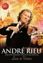 Andre Rieu アンドレリュウ / Love In Venice 【BLU-RAY DISC】