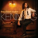 艺人名: K - 【送料無料】 Kenny G ケニージー / Brazilian Nights 【SHM-CD】