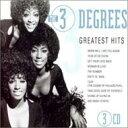 Three Degrees スリーディグリーズ / Greatest Hits 輸入盤 【CD】