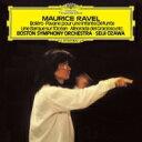 【送料無料】 Ravel ラベル / ボレロ、亡き王女のためのパヴァーヌ、ラ・ヴァルス、クープランの墓、スペイン狂詩曲、道化師の朝の歌、..