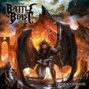 Battle Beast / Unholy Savior 輸入盤 【CD】