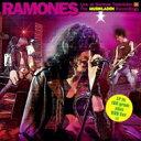 Rakuten - 【送料無料】 Ramones ラモーンズ / Live At German Television: Musikladen Recording 78 【LP】