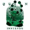 Queen クイーン / Innuendo 【LP】