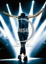 """【送料無料】 SOL (Tae Yang BIGBANG) ソルテヤン / SOL JAPAN TOUR """"RISE"""" 2014 【初回生産..."""