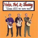 Artist Name: N - Nokie Edwards / Art Greenhaw / Twanging Guitars & Soulful Voices 輸入盤 【CD】