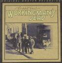 艺人名: G - 【送料無料】 Grateful Dead グレートフルデッド / Workingman's Dead 輸入盤 【SACD】