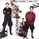 Artist Name: Sa Line - 坂本龍一 サカモトリュウイチ / THE ARRANGEMENT 【SHM-CD】