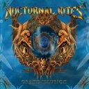 Nocturnal Rites ノクターナルライツ / Grand Illusion 【LP】