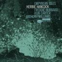 Herbie Hancock ハービーハンコック / Empyrean Isles (アナログレコード / Blue Note) 【LP】