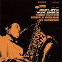 Wayne Shorter ウェインショーター / Adam's Apple 【LP】