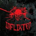 Artist Name: I - Inflikted / Inflikted 【CD】