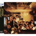 Chanels シャネルズ   Heart & Soul  CD