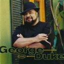 艺人名: G - George Duke ジョージデューク / Cool 【CD】