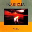 艺人名: K - Karizma / Cuba 【CD】