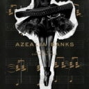 艺人名: A - Azealia Banks / Broke With Expensive Taste 輸入盤 【CD】