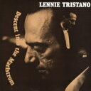 艺人名: L - Lennie Tristano レニートリスターノ / Descent Into The Maelstrom 【CD】