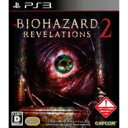 PS3ソフト(Playstation3) / 【PS3】バイオハザード リベレーションズ 2 【GAME】