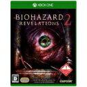 Game Soft (Xbox One) / 【Xbox One】バイオハザード リベレーションズ 2 【GAME】