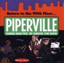 Artist Name: B - 【送料無料】 Brian Piper / Piperville 輸入盤 【CD】
