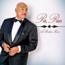 Artist Name: P - 【送料無料】 Phil Perry フィルペリー / Better Man 輸入盤 【CD】